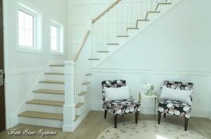 Fittsの白い階段