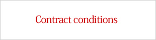 Contract conditions